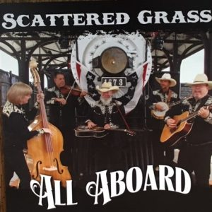 scattered grass all aboard cd