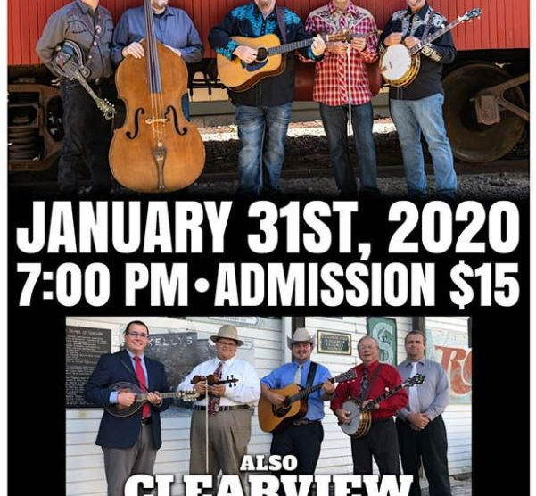 hillbilly fever palace theatre crossville tn